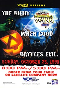 Primary photo for WCW/NWO Halloween Havoc