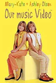 Our Music Video Poster