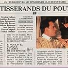 Les tisserands du pouvoir (1988)