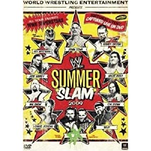 Latest movie to watch WWE Summerslam [1280x960]