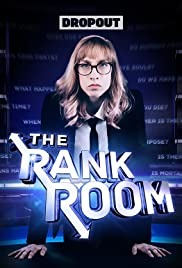 The Rank Room Poster