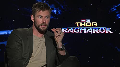 Who Was the Funniest Person on the Set of 'Thor: Ragnarok'?