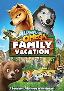 Alpha and Omega 5: Family Vacation full movie in hindi free download mp4