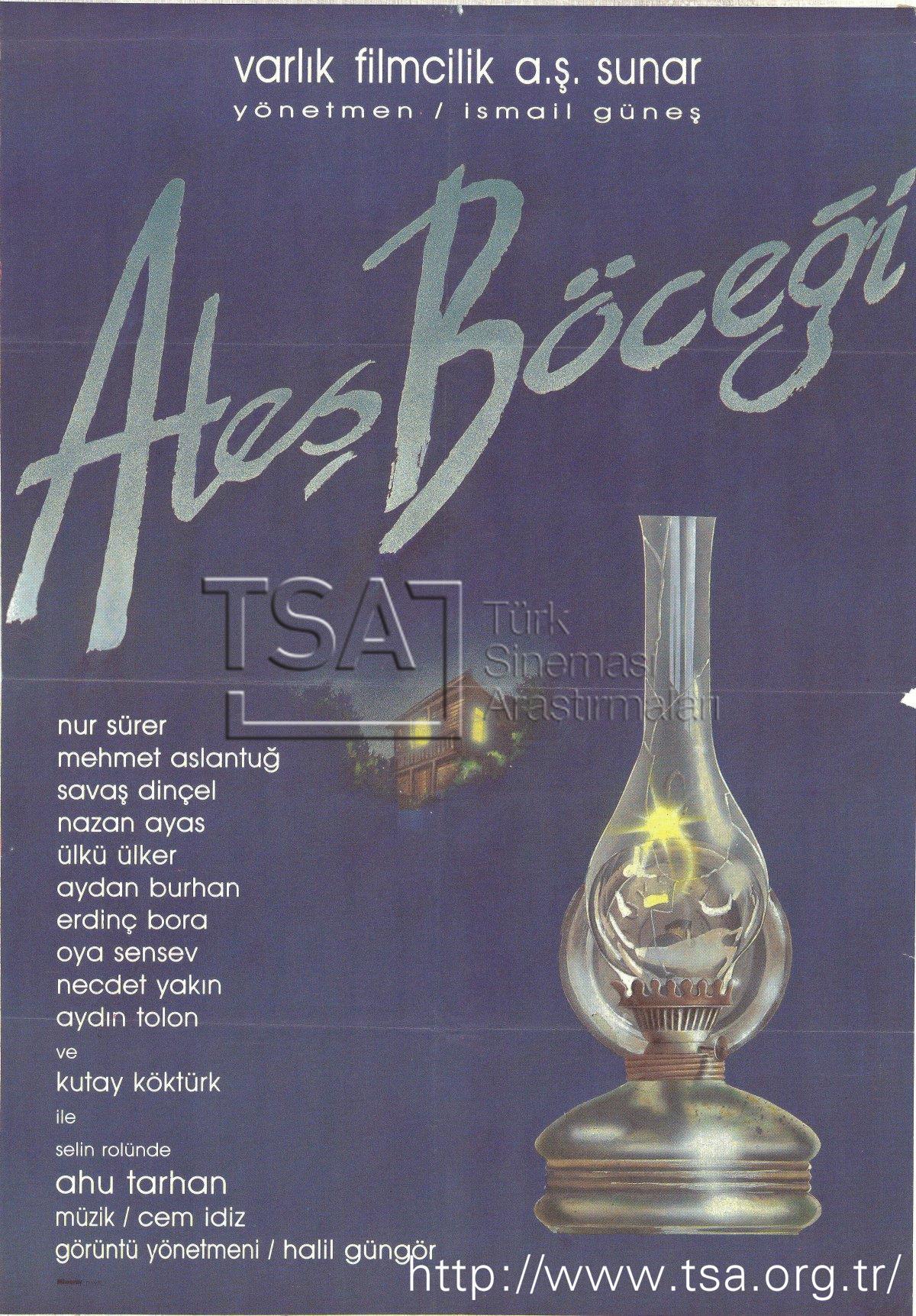 Atesböcegi ((1988))