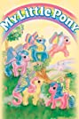 My Little Pony 'n Friends (1986) Poster