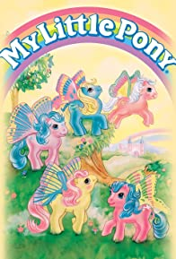 Primary photo for My Little Pony 'n Friends