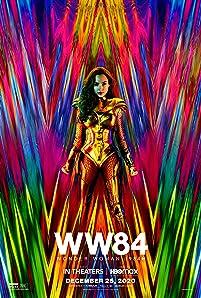 Gal Gadot in Wonder Woman 1984 (2020)