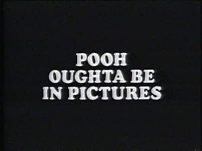 New movie releases Pooh Oughta Be in Pictures by [HDR]