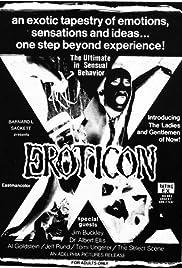 Eroticon Poster
