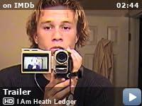 I Am Heath Ledger (2017) - IMDb