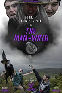 Quick torrent movie downloads The Man-Witch [mov]