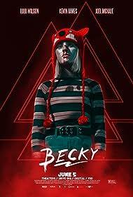 Lulu Wilson in Becky (2020)