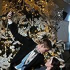 Jennifer Stone and Joshua Cody in Santa Girl (2019)