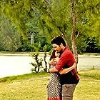 Rajniesh Duggall and Sonarika Bhadoria in Saansein: The Last Breath (2016)
