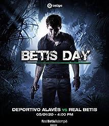Laliga 19. Matchday Deportivo Alavés vs Real Betis Balompié (2020)