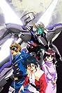 After War Gundam X (1996) Poster