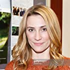 Jessica Harmon at an event for If I Had Wings (2013)