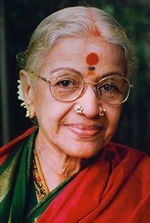 M.S. Subbalakshmi Picture