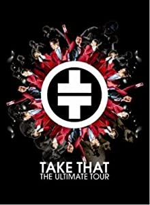 Watchmovies for free Take That: The Ultimate Tour [HDR]