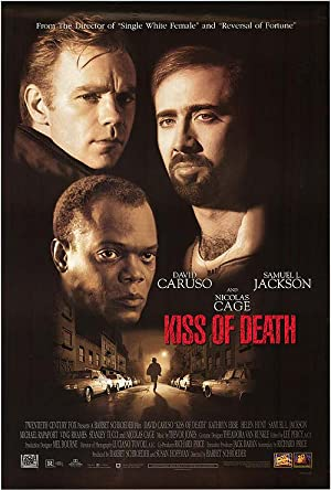 Permalink to Movie Kiss of Death (1995)