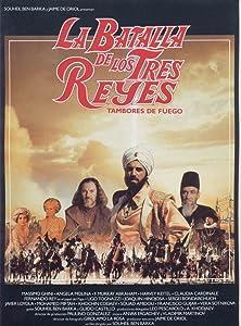 Movies film download La batalla de los Tres Reyes [mpeg]