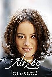 Alizée en concert(2004) Poster - Movie Forum, Cast, Reviews