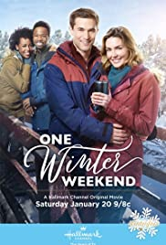 One Winter Weekend Poster