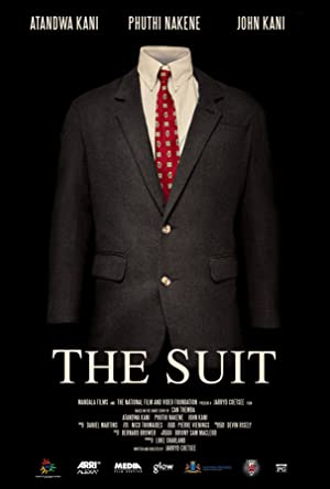 Where to stream The Suit