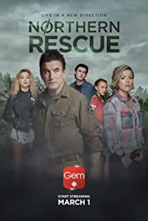 Northern Rescue (2019-)