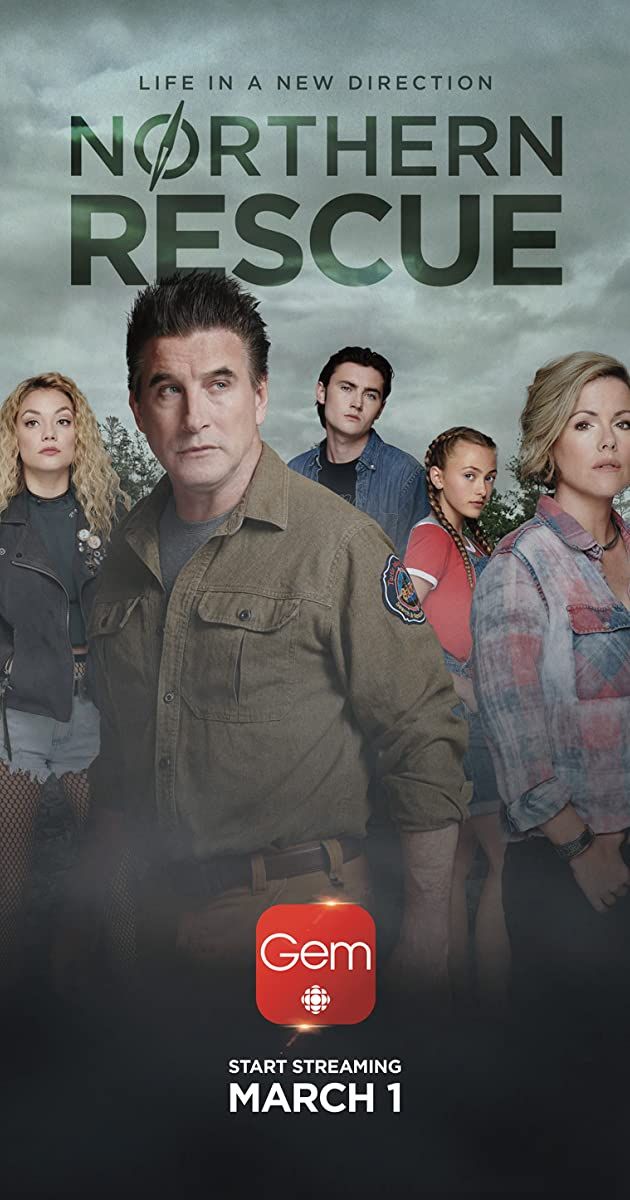 Download Northern Rescue or watch streaming online complete episodes of  Season1 in HD 720p 1080p using torrent