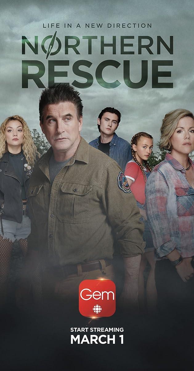 download scarica gratuito Northern Rescue o streaming Stagione 1 episodio completa in HD 720p 1080p con torrent