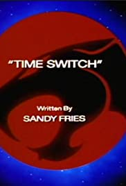 Time Switch Poster