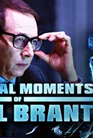 Paul Reubens and Pete Chekvala in The Final Moments of Karl Brant (2013)