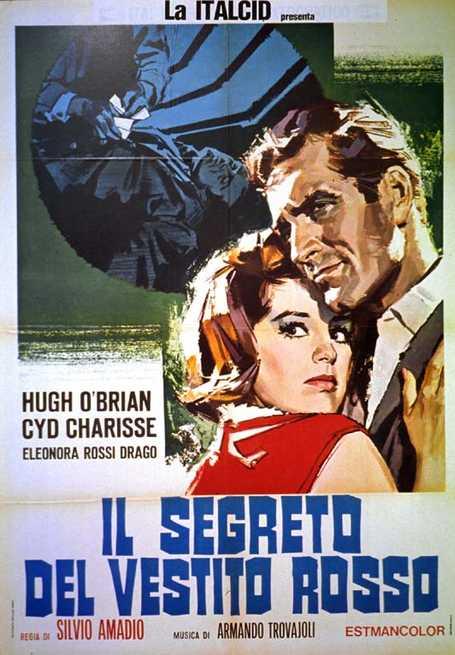 Il segreto del vestito rosso (1965)