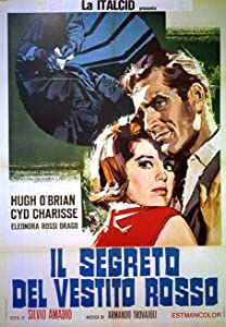 Best site english movie downloads free Il segreto del vestito rosso [720x1280]
