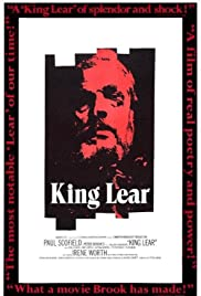 King Lear(1970) Poster - Movie Forum, Cast, Reviews