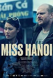Miss Hanoi Poster