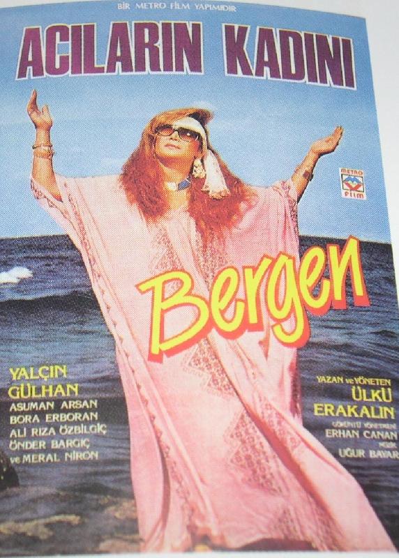 Acilarin kadini ((1986))