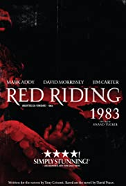 Red Riding: The Year of Our Lord 1983 Poster