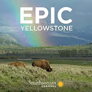 Where to stream Epic Yellowstone