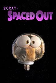 Scrat: Spaced Out (2016) 720p
