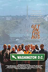 Movies film download Get on the Bus USA [DVDRip]