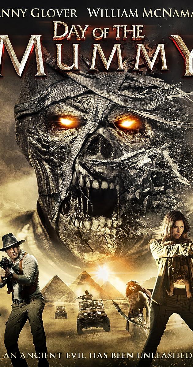 Day of the Mummy (2014) - IMDb
