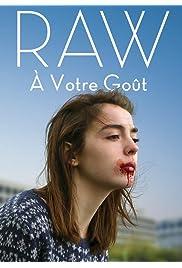 Raw: À Votre Goût