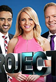The 7PM Project Poster