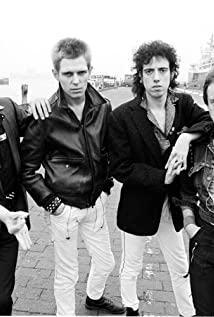 The Clash Picture