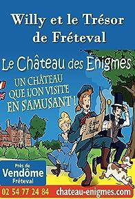 Primary photo for Willy et le Trésor de Fréteval