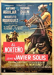 MP4 movies downloads free El norteño [1080i] [WEB-DL] [2048x2048], David Reynoso, Miguelito Rodríguez, Luz María Aguilar