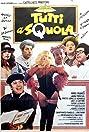 Tutti a squola (1979) Poster