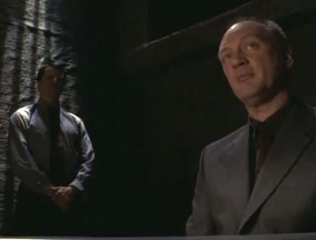 Nigel Bennett in Total Recall 2070 (1999)